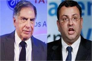 sp group sends legal notice to tata sons accuses them of stopping fund raising
