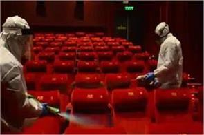 cinemas will open across the country from october 1