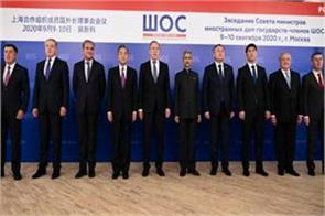 jaishankar meeting with sco foreign ministers in russia