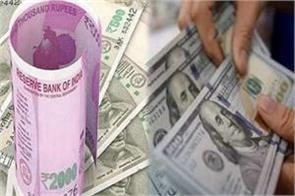 the rupee fell seven paise to close at 73 86 against the us dollar