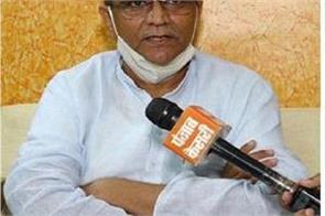 bjp organization will soon expand in haryana op dhankar said  list is ready