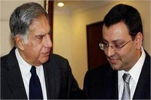 tata group extends hand to end dispute with mistry family
