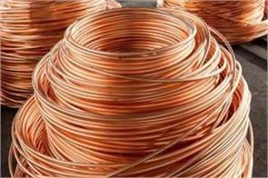 india begins investigation of cheap imports of copper tubes