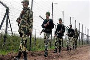 pakistan violates ceasefire in gurez sector of jammu and kashmir