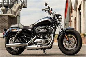 harley davidson will close its business in india