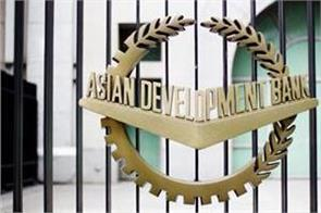 adb estimates developing asia to be hit by recession for the