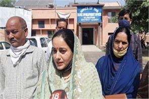 dhamore panchayat announce boycott of back to village