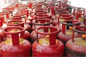 campaign to sensitize customers to check lpg cylinder before it is taken