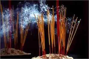 government will give automatic machines to 6500 artisans making incense sticks