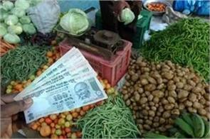 slight relief in retail inflation reduced to 6 69 percent in august