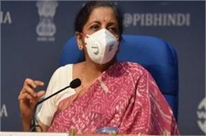 foreign investors serious about india s commitment to reforms sitharaman