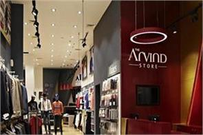 arvind fashions losses to rs 213 13 crore in first quarter