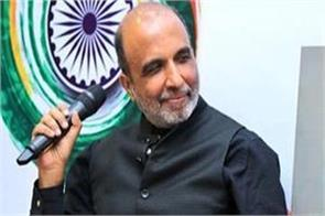 sanjay jha showed a mirror to congress on agriculture bill