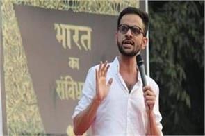 delhi riots former jnu student umar khalid in 10 days police custody