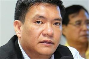arunachal pradesh chief minister pema khandu corona positive went in isolation