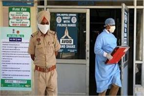 more than 100 deaths a day from corona in punjab