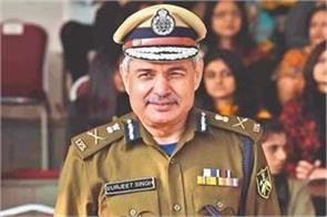 itbp chief given additional charge of director general of nsg
