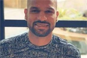 i have not given up hope to returns in test  shikhar dhawan