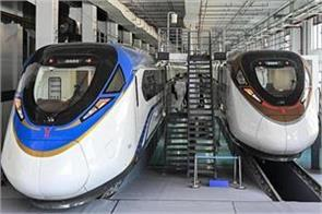 china s high speed subway train ready for operation