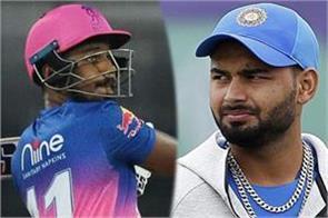 sanju samson s explosive innings not good for pant people trolls
