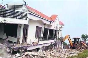 atiq ahmad s relative s house was inundated