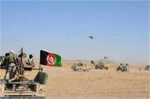47 taliban militants killed in army action in afghanistan