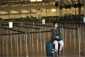 delhi govt extended guidelines for those returning from britain till 31 january
