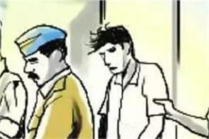 controls two smugglers selling liquor