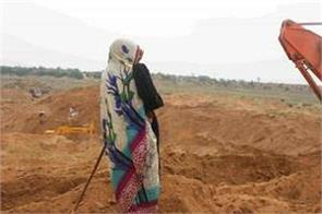 sand mafia digging the roots of the country by illegal mining