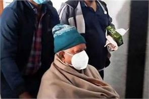 lalu yadav s condition critical brought to delhi by air ambulance