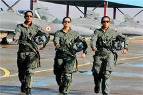 commitment to strengthen female power in the armed forces