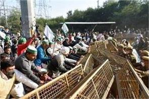 kisan agitation need for a viable acceptable solution