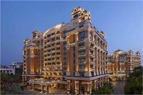corona hotspot becomes luxurious hotel in chennai