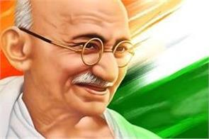 young people in world taking up gandhian principles to fight tyranny