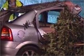 crash of a convair cv 580 in auckland 3 killed