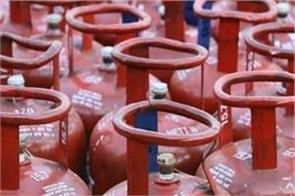 lpg gas cylinders costlier on first day of new year