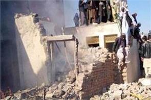 main accused in hindu temple vandalism arrested in pakistan