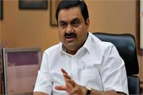 adani does not buy food grains from farmers the company does not