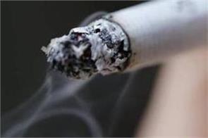 cigarette tobacco law will strictly affect food and beverage sector