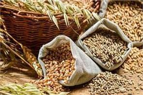 food secretary emphasizes distribution of food grains to the poor through
