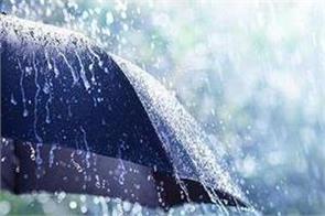 weather heavy rain in punjab