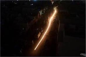 power supply restored in many pakistan cities after massive blackout