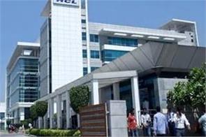 hcl tech s third quarter net profit up 31 percent to rs 3 982 crore
