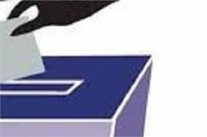 polling started for decision of 114 panchayats of chamba