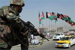 afghan police arrest 6 pakistani spies in kandahar province