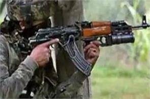 national news jammu kashmir kathua bsf terrorist
