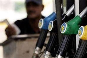 oil prices reached record high petrol crosses rs 91