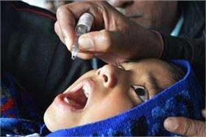 health ministry postpones polio vaccination to be held on january 17