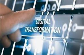 companies focusing more on digital transformation are creating more jobs study