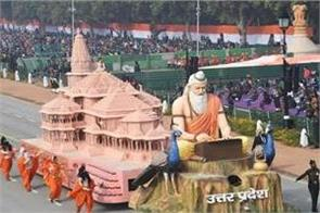 not only ram mandir these temples are also seen in republic day